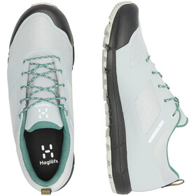 Haglöfs L.I.M Proof Eco Low Shoes Dame stone grey/willow green